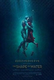 "The Shape of Water ""VIP Recliner"""